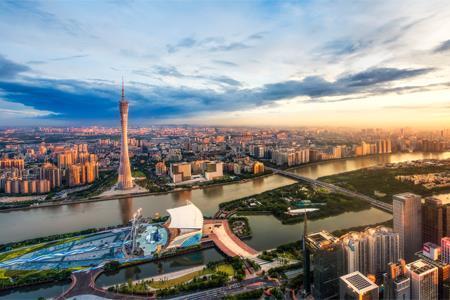 广州珠江新城19.93亿挂牌1宗商业地 起拍楼面价2.88万/㎡