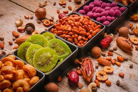 我国今年新增近57万家零食相关企业 同比增长近8%