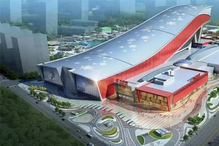 大连金普新区将建2座万达广场 小窑湾项目预计7月启动