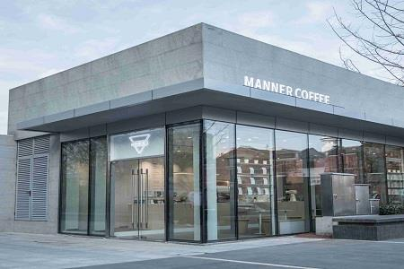 字节跳动入场!独角兽咖啡品牌Manner再获融资