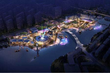 刚刚!!宁波镇海开元广场盛大开业,全新助力镇海城市繁荣