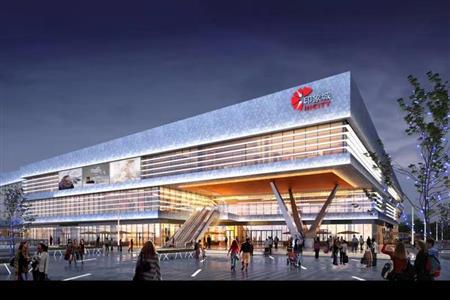 从一场发布会窥见美好生活,靖江印象城实力钜献城市商业新地标
