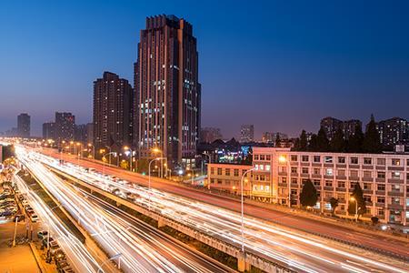 华侨城亚洲28亿摘合肥空港国际小镇二期61万㎡地块