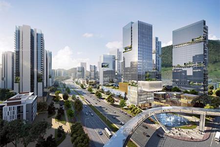 星河湾114亿摘广州贤江村里的旧改与资金