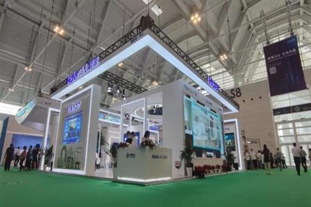 中电电力(天津)集团有限公司与海尔卡奥斯智慧能源、海尔衣联网携手参加中国建筑科学大会暨绿色智慧建筑博
