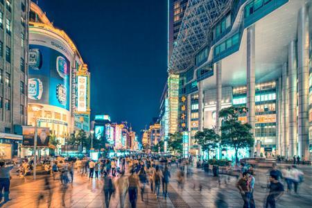 2021线上新品消费趋势报告:上海成为新品消费之城