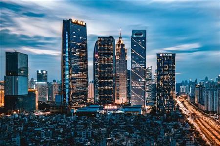 戴德梁行:2021年上半年广州零售市场韧性发力