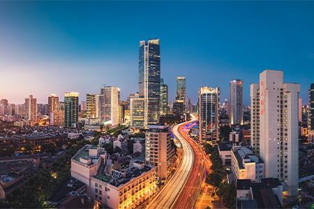 6月上海集中供地揽金超852亿 万科等13个项目开盘