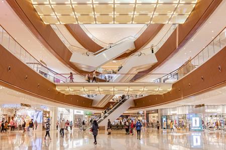 广州优质零售项目上半年首层租金达27.7元/㎡/日 环比上涨0.9%