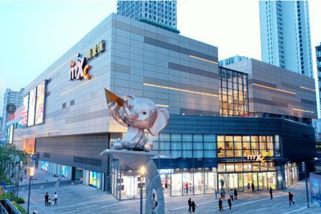 """上半年,这些新开业的购物中心火""""出圈""""!"""