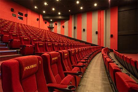 扭亏为盈!IMAX中国上半年预计录得净利1900万美元至2000万美元