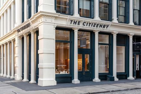 美国DTC手工家居品牌The Citizenry获2000万美元B轮融资