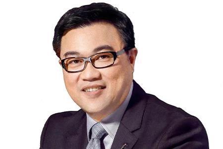 合生创展宣布委任罗臻毓为联席总裁 7月1日起生效