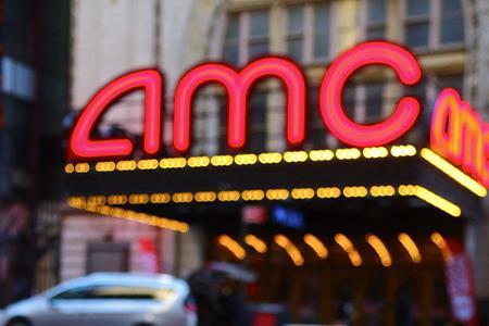 AMC院线拟收购南加州两家多厅影院 股价涨5.92%