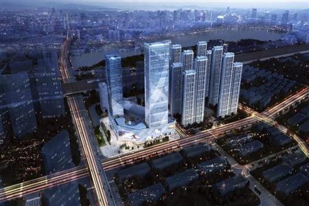 万科成立新华中区域!15个自持商业项目全梳理
