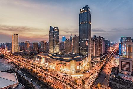 中骏商管新增投资汕头中骏商管 系月内于广东成立第三家商管公司