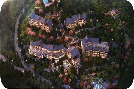 凤庆森华信温德姆度假酒店携手2021云南商业地产高峰论坛 共赴商业新未来