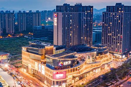 金地商置发布盈利警告 预计上半年溢利约10.3亿元-11亿元