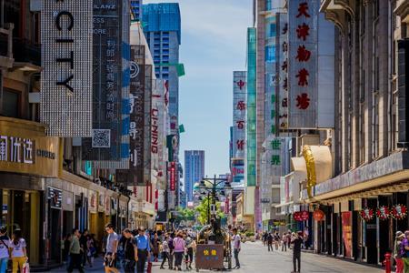 体验经济时代,传统商业街如何突破困局?