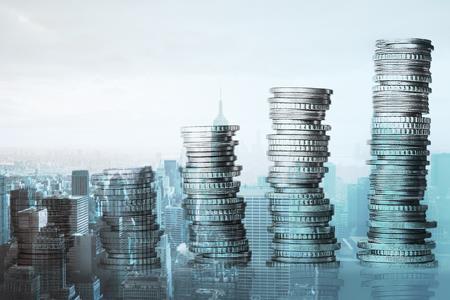 新城筹划设立信托基金并上市