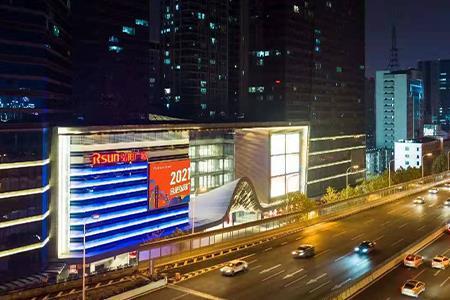 弘阳广场13亿ABS项目状态更新为已反馈
