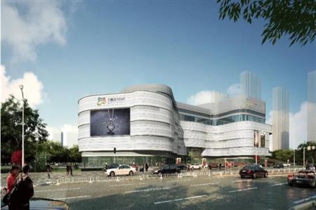 剧透!2021下半年天津11家拟开业购物中心 你期待吗?