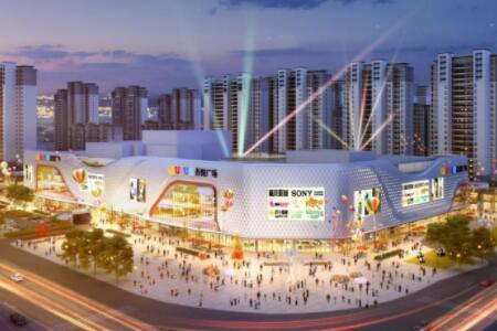2021年下半年开业6个项目  徐州筹开项目最新进度曝光