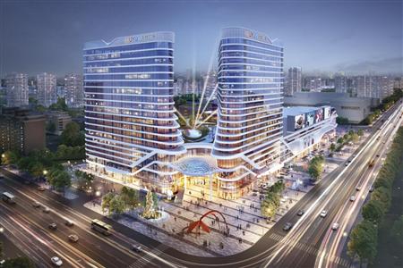南京全域转为低风险地区 建邺吾悦、河西天街等项目或将延期开业