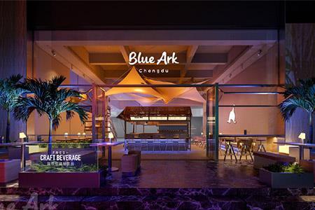 精酿啤酒品牌Blue Ark首批门店将落户北上广深等地