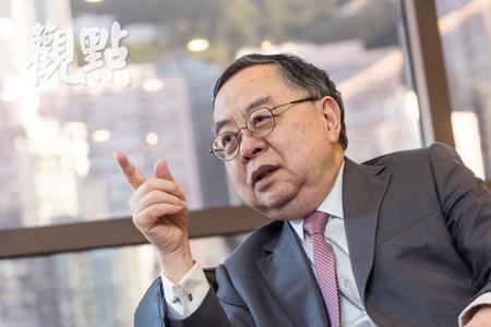 对话陈启宗:恒隆60年与中国故事