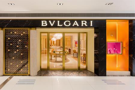 LV之后是宝格丽,京东加码奢侈品品牌营销!