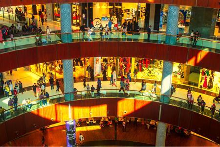 迪士尼敢涨价,购物中心为啥不敢收门票?