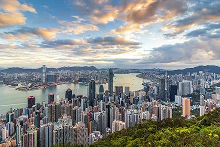 香港中环街市8月23日正式试业 引进超100家商户