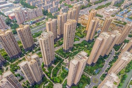 中南建设6.53亿与上海爱建设立房地产投资基金 持股50.1%