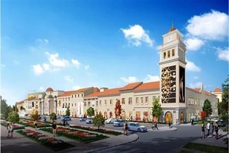 杉杉奥莱落子南宁 广西首座首创奥莱今年9月开业
