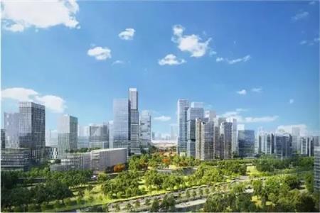 """广州南站将建世界性超大型TOD,新鸿基、万科、恒大、正佳等都来""""抢食""""!"""