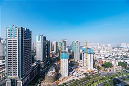 南昌公布住房发展规划:重点推进轨道交通沿线住宅开发