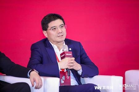 月星集团贾耀勇:资本介入商业意义非凡,但也并非是商业运营的救命稻草