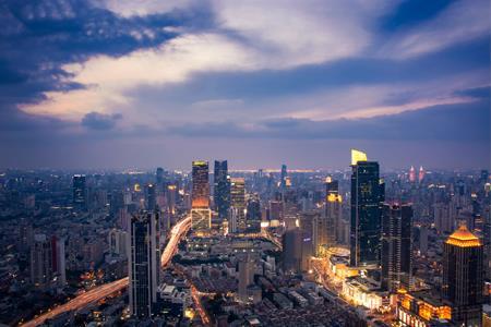 上海徐汇区15.5亿元挂牌1宗商办地 建筑面积近5万㎡