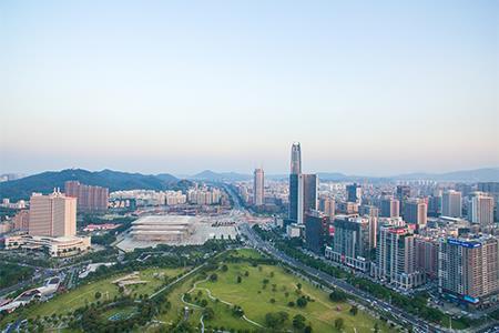 东莞土拍新政:地产开发企业出资比例不低于50%