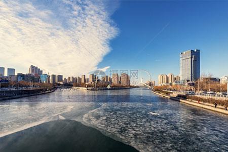 天津集中供地:42地块即将成交,金辉18亿落子滨海新区
