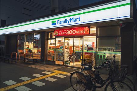 消息称全家计划在2024财年开设约1000家无人结算便利店