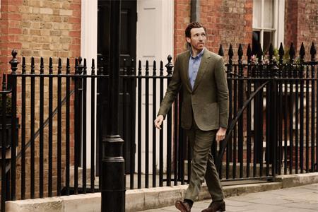 """山东如意难""""如意"""" 旗下英国男装Gieves&Hawkes面临破产清算"""