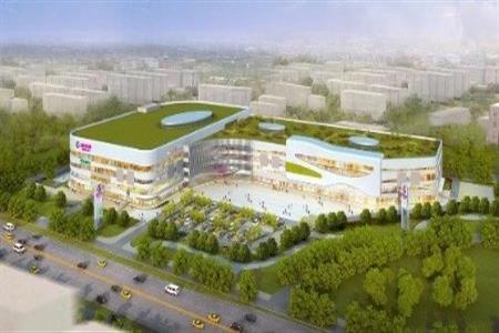 潍坊坊子泰华城9月17日开业,超200家品牌进驻