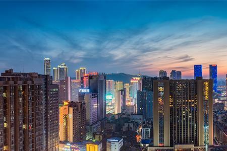 长沙第二次集中供地拟出让29宗地 总起价298.8亿