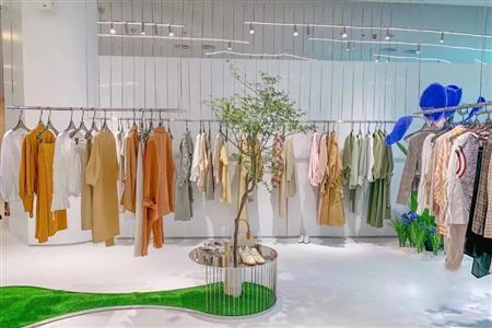 ICY贵阳首店开业 汇集国内外一众设计师品牌