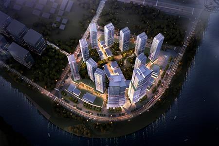 51.78亿拿佛山产城综合体背后,鹏瑞的扩张与调整