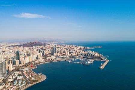 青岛9月预出让114宗地块 总面积约6830亩