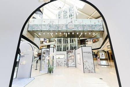 尚嘉中心迎8周年庆  优雅亮相百年包袋艺术收藏首展