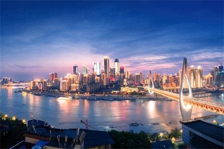 国际消费中心城市来了!哪个商业项目最能代表重庆?